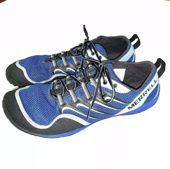 Merrell Other - Men's Merrell Trail Glove Olympia Performance Shoe